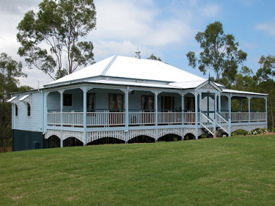 What Do I Need To Know About Buying An Older Queenslander