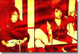 Iron Maiden c Kevin Thompson/Artist Publications